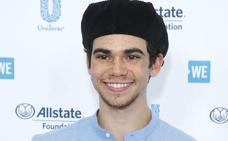 Cameron Boyce, conocido por la serie de Disney 'Jessie' y el film 'Los descendientes', fallece a los 20 años