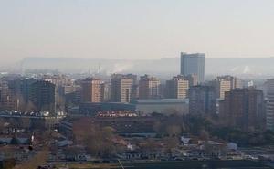 El Ayuntamiento de Valladolid alerta de la inminente subida de las temperaturas y el alto nivel de ozono