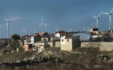 Valladolid triplicará en un año su producción de energía eólica gracias a los nuevos parques
