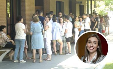 Fallece, a los 52 años, la letrada Blanca Montes, secretaria del Colegio de Abogados de Valladolid