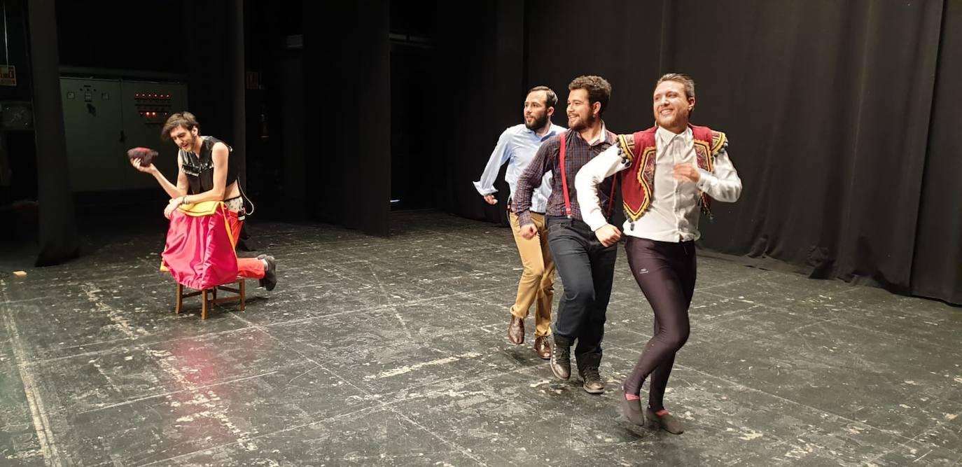 La XXI Muestra Internacional de Teatro de Calle 'Ciudad de Palencia' ya tiene ganador
