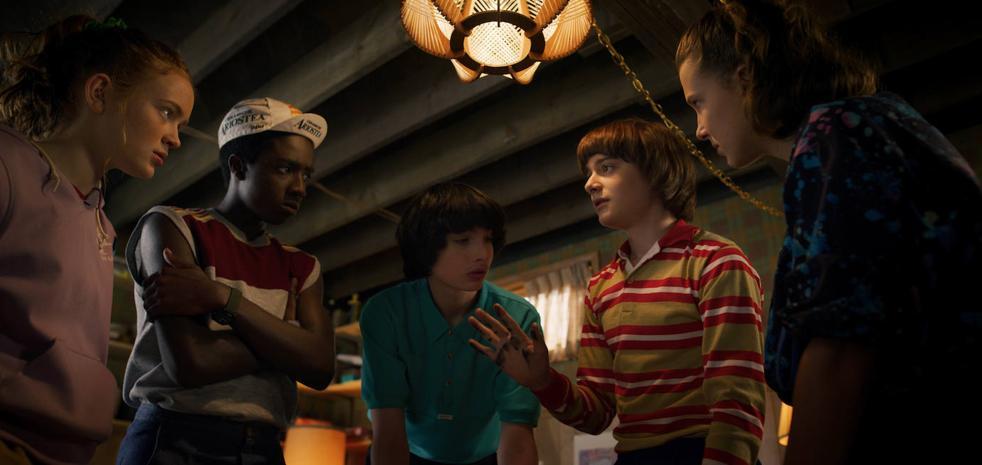 'Stranger Things', la serie que madura junto a sus personajes