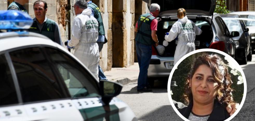 Asesinada por su marido una mujer en Salas de los Infantes
