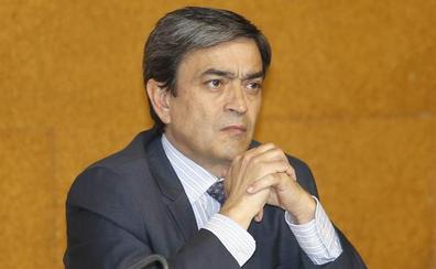 El portavoz de la Diputación de Valladolid hablará con Cs sobre la cesión de una Vicepresidencia
