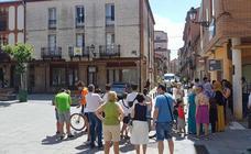 Los vecinos de la mujer asesinada en Burgos: «Esta era una muerte anunciada»