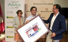El Teatro Zorrilla de Valladolid protagoniza el cupón de la ONCE del 14 de julio