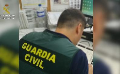La Guardia Civil desarticula una organización dedicada a introducir migrantes en España
