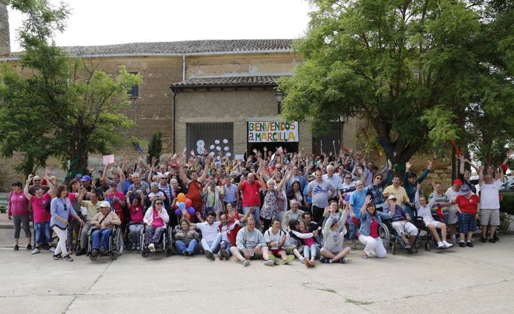 VIII encuentro de Personas con Discapacidad