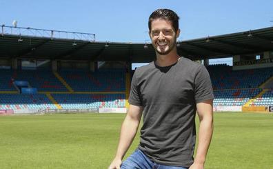 Indiano rescinde su contrato con el Salamanca CF UDS y se marcha al Burgos
