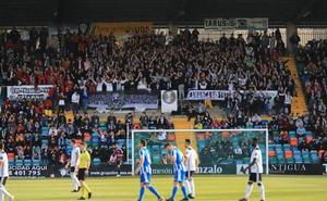 El Salamanca CF UDS se presenta el 7 de agosto ante el Real Oviedo