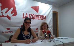 Virginia Carrera niega que exigiera ser la única portavoz de Unidas Ganemos