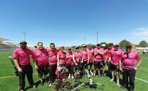 Oro y Plata en Tiro con Arco para Arco Club Valladolid en el Campeonato de España de Clubes por equipos
