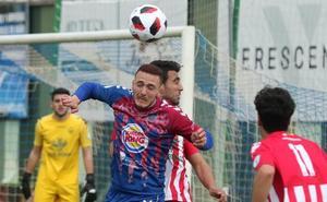 Agus Alonso se despide de la Segoviana