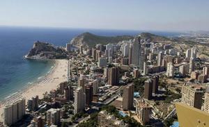 Los palentinos eligen Mediterráneo y sur para veranear, pero el norte gana viajeros