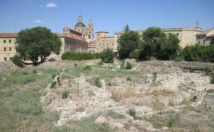 Las obras para acondicionar el Botánico se prolongarán durante once meses