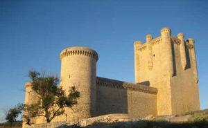 Los castillos de Torrelobatón y Portillo abren las Veladas Musicales