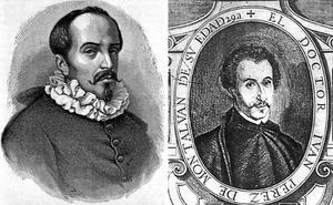 'La monja alférez' ya no es de Pérez de Montalbán, sino de Ruiz de Alarcón