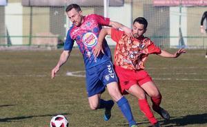 Dani Arribas también seguirá en la Segoviana
