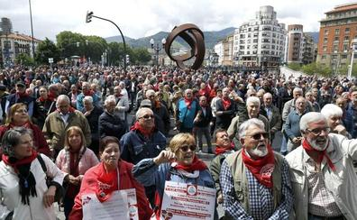 Las pensiones de los trabajadores a tiempo parcial subirán gracias al Constitucional
