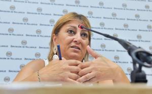 El PSOE de Valladolid propone a Teresa López y Juan José Tomás para el Senado