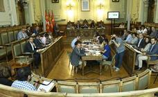 La primera moción de Vox del mandato en Valladolid, aprobada por unanimidad