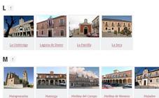 Sigue la actualidad de los pueblos de Valladolid con El Norte de Castilla