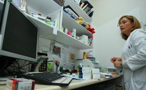 Fallos en la receta electrónica obligan a los veraneantes en Castilla y León a estar a expensas de la farmacia