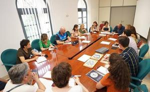 Valladolid diseña la campaña para evitar agresiones sexistas en las fiestas patronales