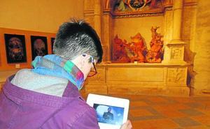 La reina Letizia entrega hoy a Medina de Rioseco el premio a la accesibilidad en Almagro