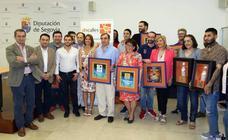Entrega de premios del concurso de tapa Decalles