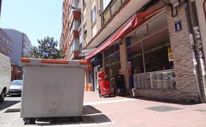 El ladrón de cabinas de Valladolid golpea de nuevo