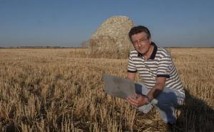 El agricultor de Valladolid que derrotó a la mayor gestora de fondos de inversión de España