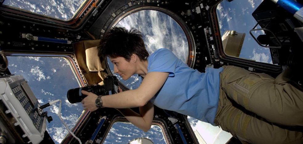 La ESA quiere que la primera mujer en la Luna sea europea