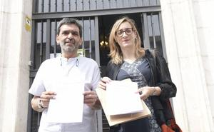 La Fiscalía ve indicios de delito electoral y manda al juzgado los censos de Torrecilla y Valdunquillo
