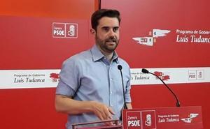 Antidio Fagúndez renuncia a repetir como senador autonómico porque asumirá otra responsabilidad política