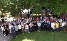 Bankia y la Fundación Caja Segovia entregan las ayudas a proyectos sociales