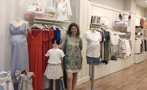 La ilusión como motor de un negocio de moda infantil