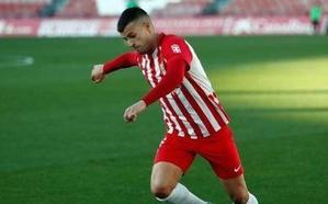 El CD Guijuelo ficha al lateral Daniel Hernández