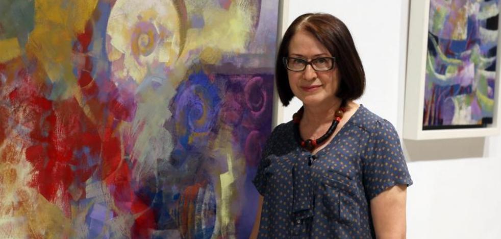 Muere Mery Maroto, la pintora que llenó de color y calidez el teatro