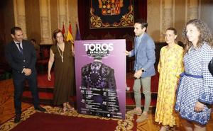 Cuatro tardes de triunfadores para la feria de San Antolín de Palencia