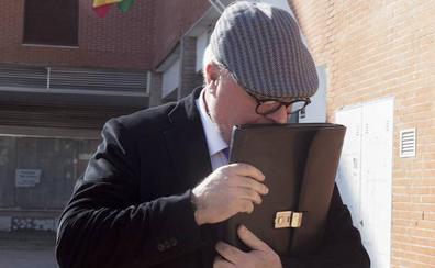 Villarejo se acoge al secreto profesional para no desvelar sus contactos judiciales