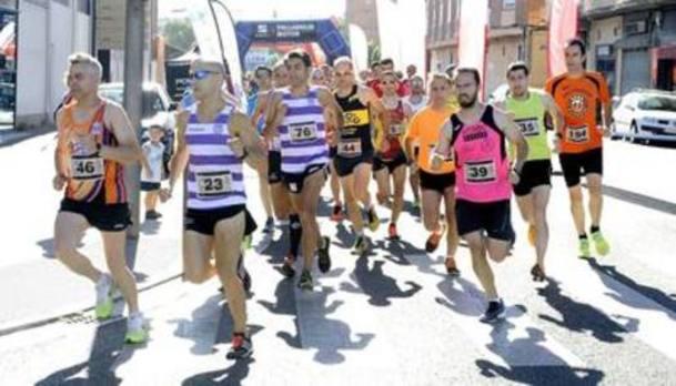 La Legua Barrio Delicias se correrá este domingo