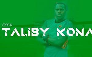 Taliby Konate se convierte en nuevo jugador del CD Guijuelo
