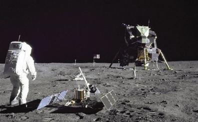 50 años de la llegada a la Luna: adiós a la 'Edad de Piedra' espacial