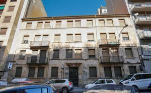 La empresa Edificio España adquiere la antigua sede de Mutua Montañesa