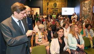 Los proyectos sociales de veintidós asociaciones reciben 60.000 euros