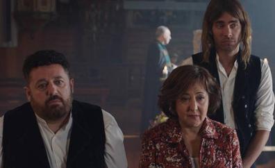 'Lo nunca visto' y otros estrenos