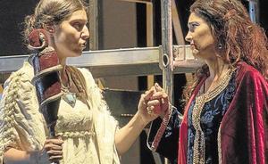 El XIV Olmedo Clásico recupera un clásico de Ana Caro en su inauguración