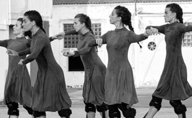 Maduixa Teatre llega a Palencia con 'Mulïer', premio MAX al mejor espectáculo de calle