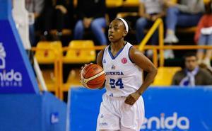 La estrella de Avenida Jewell Loyd jugará de nuevo el All Star de la WNBA